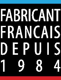 Fabricant français depuis 1984
